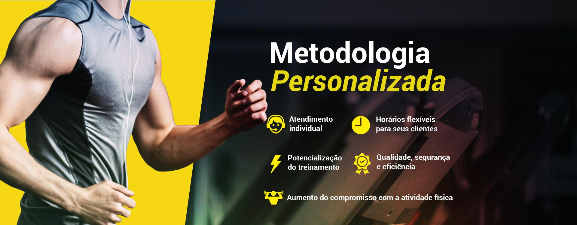 Banner 2 – Metodologia